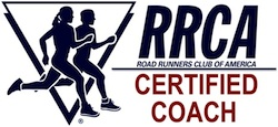 Road Runners Club of America Certified Coach