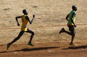 Coach Kiprunning Contact Page Image