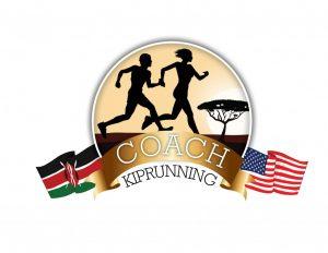 Kiprunning Logo