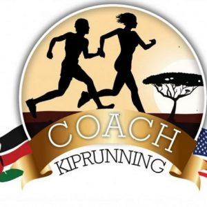 coach kiprunning logo favicon