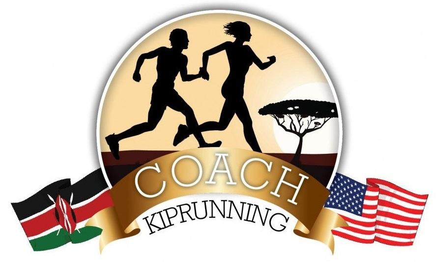 Coach Kiprunning Logo